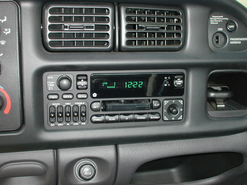 dodge ram pick up stereo wiring  | 1000 x 665